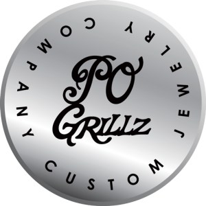 Custom Grillz - Custom Gold Teeth - P O  Grillz